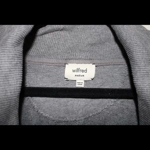 Wilfred Diderot sweater